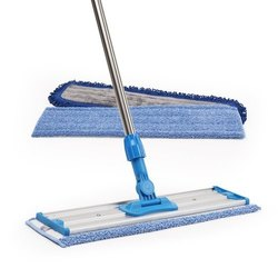 Aluminium Dust Mop Set