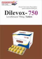 Levofloxacin 750mg