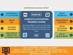 Tally ERP9 Complete Accounting Training Course