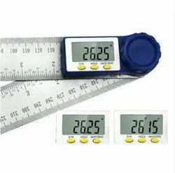 Digital Meter Angle Inclinometer