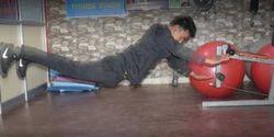Membership Fitness Club Service