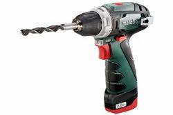 34 Nm 12 V Cordless Drill / Screwdriver, Warranty: 6 months, 1.2 Kg