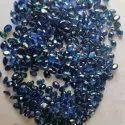Blue Oval Sapphire Gemstones