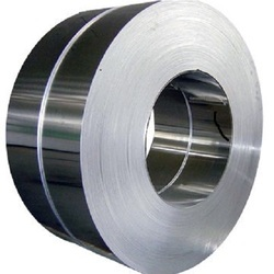 Stainless Steel Coil - 200/300/400 Series