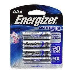 LR91 Lithium Batteries