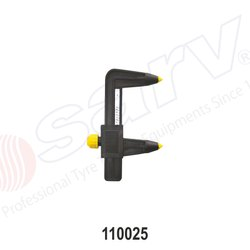 PCD Measuring Tool, For Garage