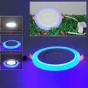 15 Watt LED Panel Light Round Without Warranty