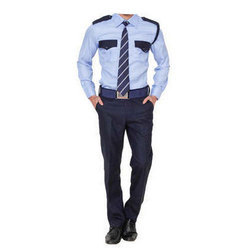 Home Security Guard Uniform