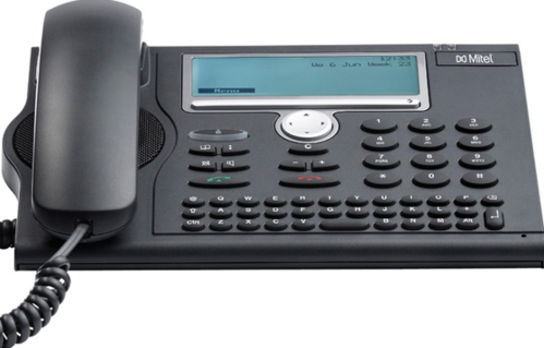 Business IP Phones - MiVoice 6920 IP Phone Service Provider