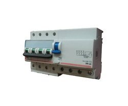 6a To 63a Hager Rcbo Rcd Mcb Dp And Fp, Rs 1700 /piece, New