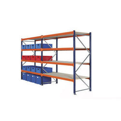 Palletized Racking