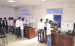 Electrical And Electronics Engineering Education Classes