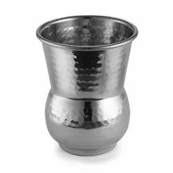 Hammered Drinking Tumbler