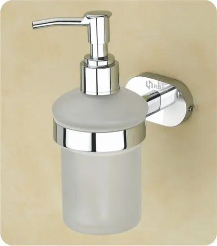 Liquid Soap Dispenser Holder