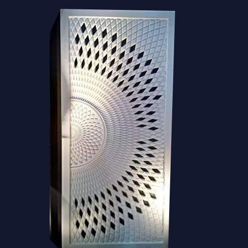 Corian Designer Jali Panel Door Jaali Panel Wholesale