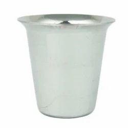 Round Dumroo Glass
