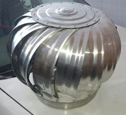 Turbo Vent 14''