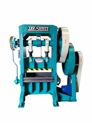 Mechanical Perforating Machine