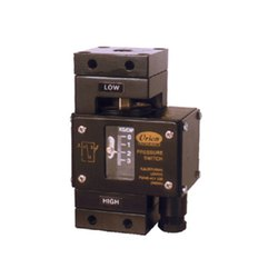 DP series Pressure Switch
