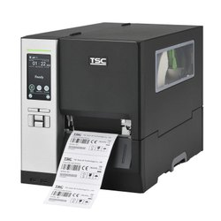TSC MH340T Industrial Barcode Printer