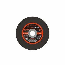 Yuri Speed Grinding and Cutting Wheels, Dimension: 105x1x16-355x3x25.4 mm