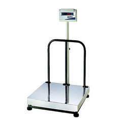 Groscerry Platform Scale