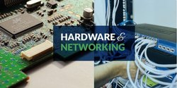 3 Months Computer Hardware & Networking Course