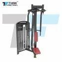 Pec Fly Gym Machine