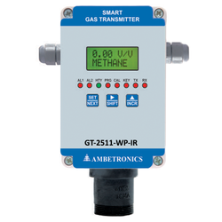 NDIR Smart Gas Transmitter GT-2511-WP-IR