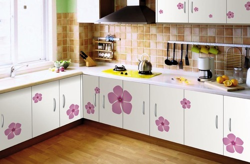 Pvc Modular Kitchen Sintex Pvc Kitchen Cabinet Manufacturer From