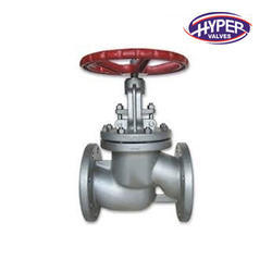 Industrial Valve for Paper Mills