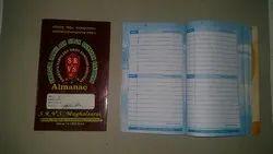 School Diary Printing Service
