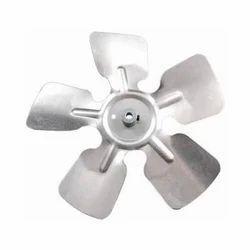 Aluminum Fan Blade