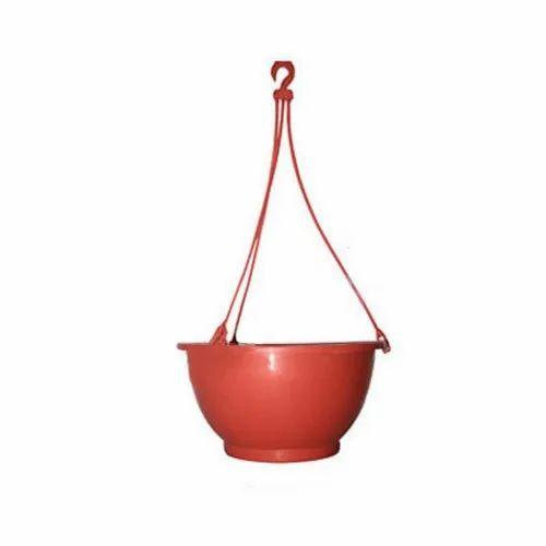 11 Inch Hanging Baskets