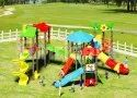 Playground Multi Fun System KAPS 2004