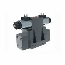 Explosion-Proof, 4/2 And 4/3 Directional Control Valve, Pilot Operated