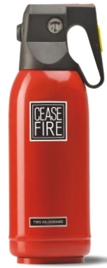 Fire Safety Cylinder\'\'S