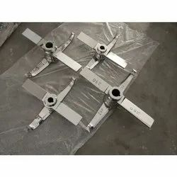 Mixer Machine Blade Set