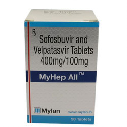 MyHep All Tablet
