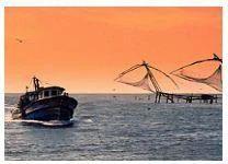 Backwater Of Kerala Tour