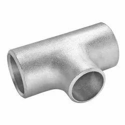 Stainless Steel Tee