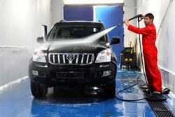Car Wash And Detailing