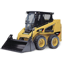 CAT 216B Series 3 51 HP Skid Steer Loader