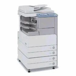 Digital Photocopy Xerox Machine