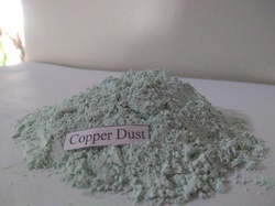 Agricultural Copper Dust