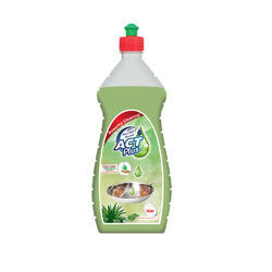 Act Plus Aloe Vera Dishswshing Liquid