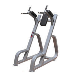Leg Raiser Machine