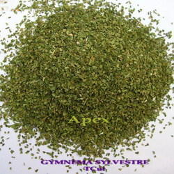 Gymnema Sylvestre Leaves T Cut, 25 / 40 Kg, Packaging Type: Bags
