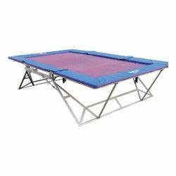 Gymnastics Trampoline Size Stag G106B