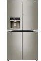 Water & Ice Dispenser Refrigerator
